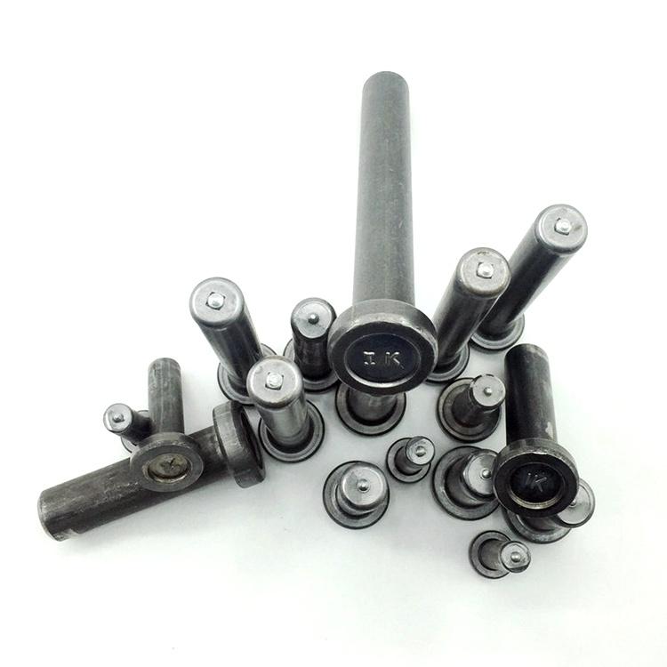 Bu lông hàn- đinh hàn (Stud welding)