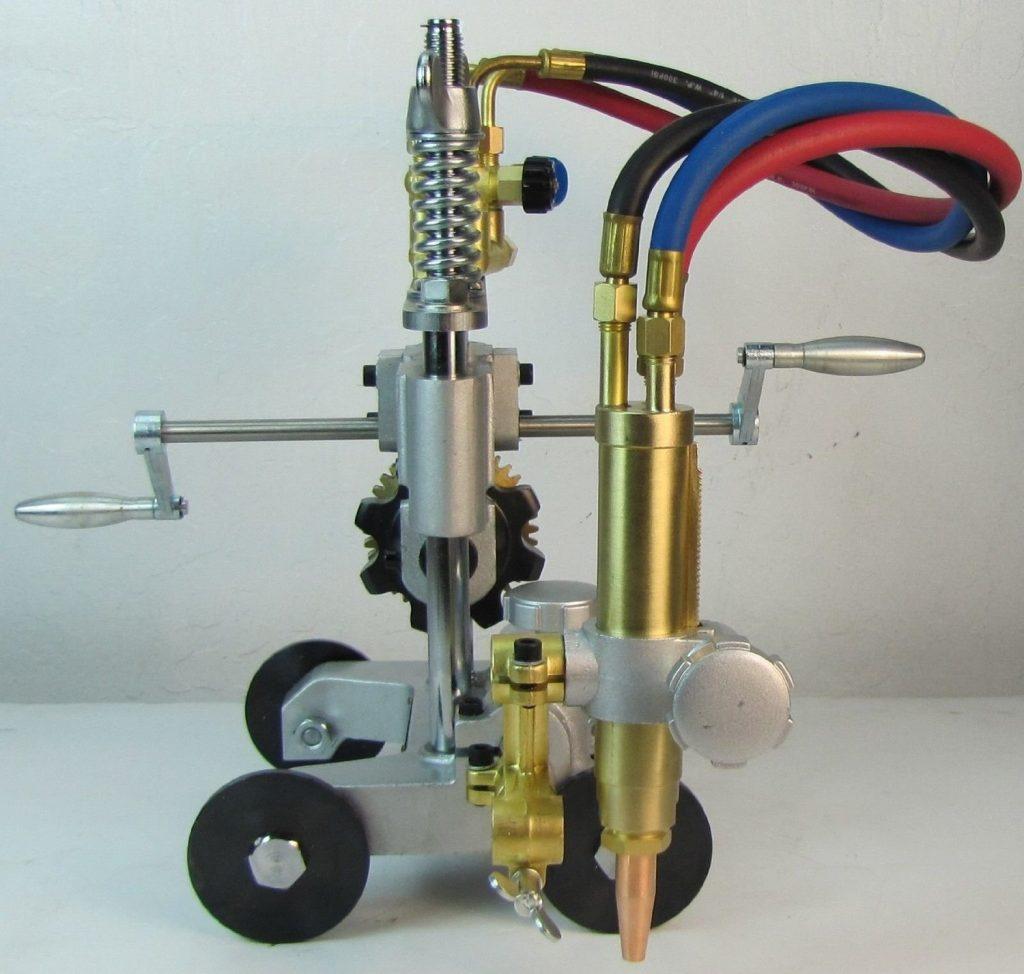 Rùa cắt ống quay tay SCG2-11H