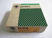 Dây hàn inox M308L -0,8mm Kiswel, 12,5kg/c