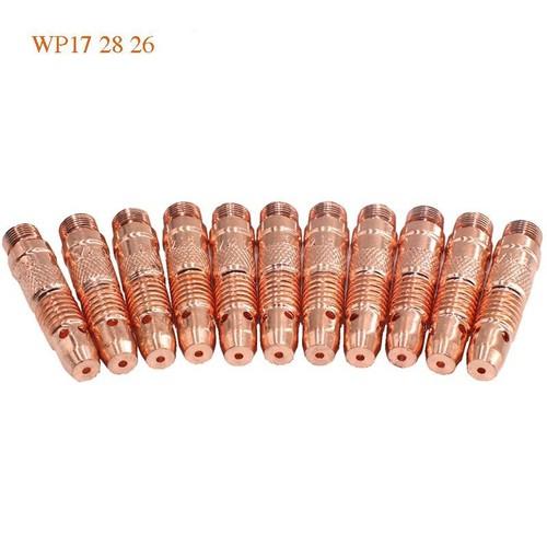 Hộp 20 thân kẹp kim hàn TIG 1.6mm