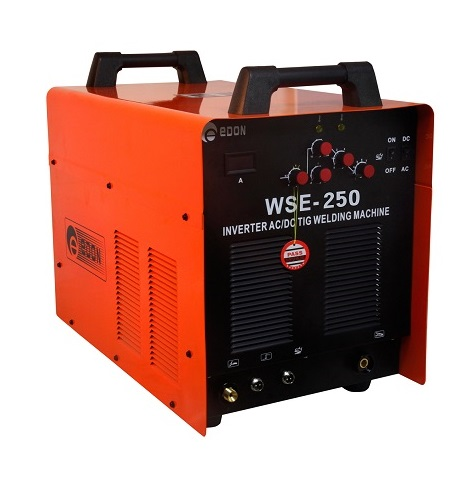 Máy hàn TIG EDON WSE-250 (AC/DC)