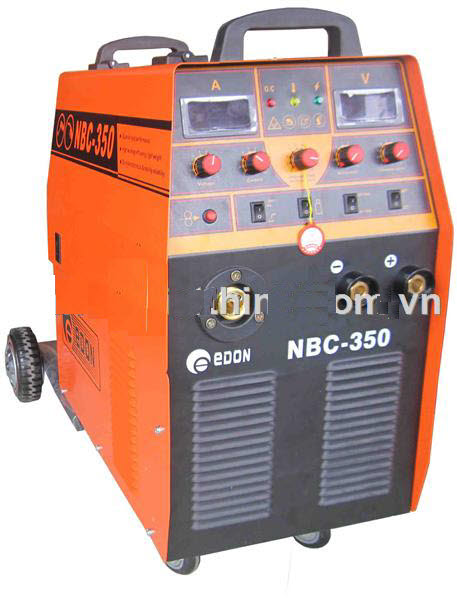 Máy hàn EDON MIG NBC350