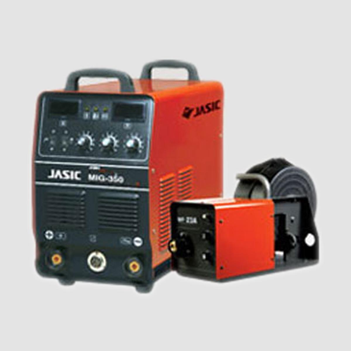 Máy hàn MIG 350 (J1601) Jasic