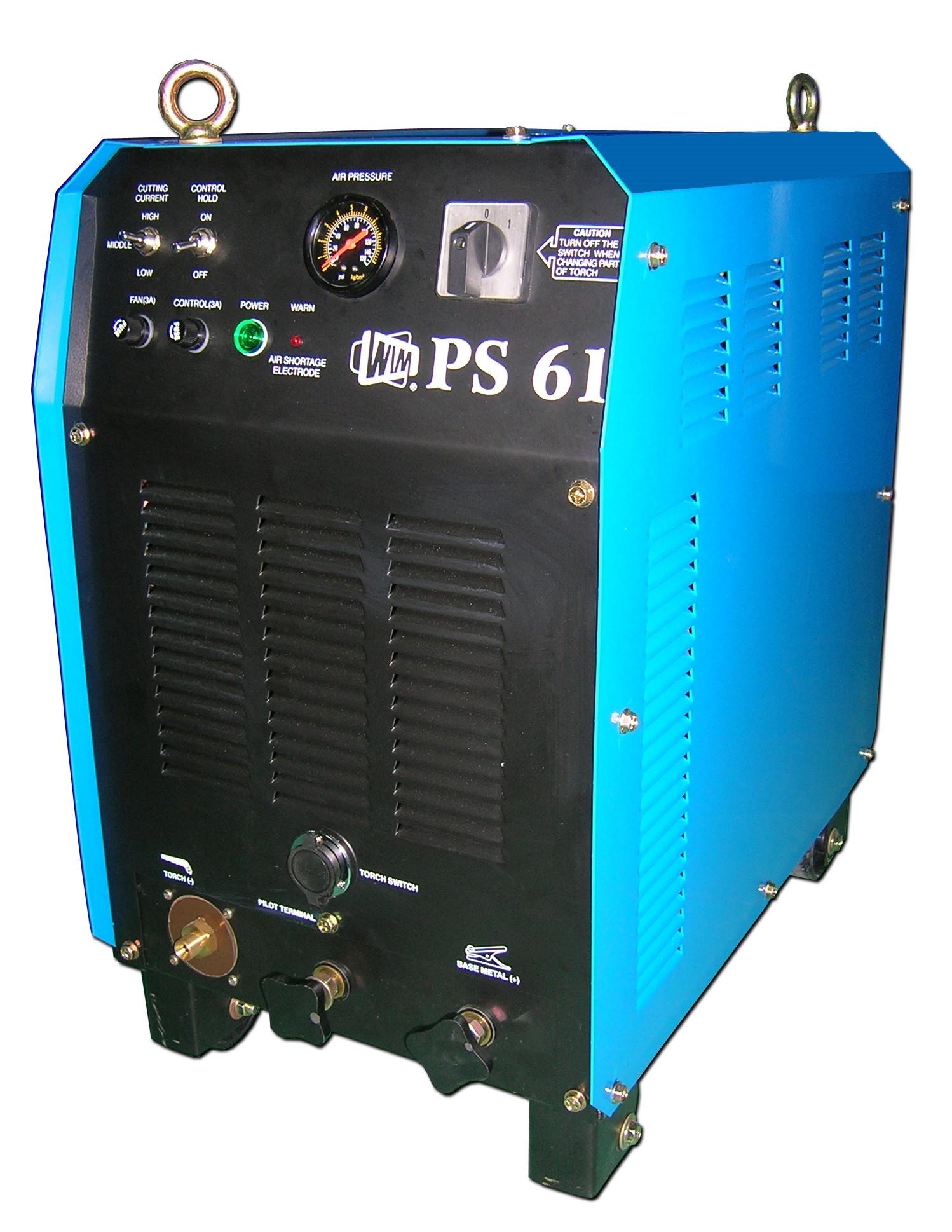 Máy cắt Plasma PS 61